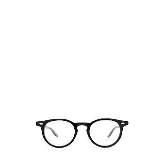 Barton Perreira BP5007 black unisex eyeglasses