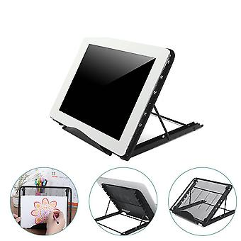 A4 Led Light Pad Box Tablet Board Metal Stand Cross Stitch Light Pad Holder