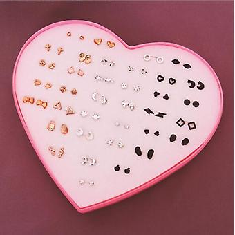 Magnetic Health Jewelry, Slimming Earrings, Patch Paste, Slim Jewelry