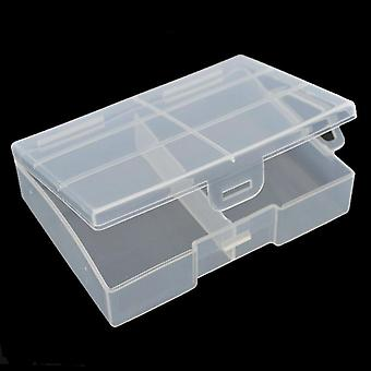 Powerlion PL-7024 24 AAA Battery Storage Protective Case Box