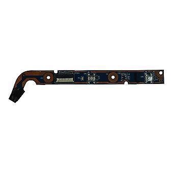 HP Pavilion DV6-6170SD Replacement Laptop Power Button Board