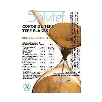 Teff flakes 500 g