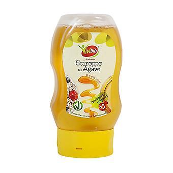 Orgaaninen agave-siirappi puristimessa 380 g