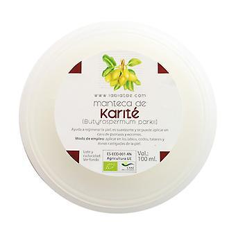 100% pure Organic Shea Butter 100 ml