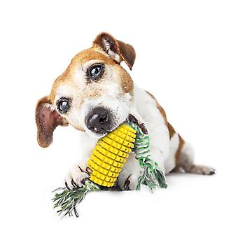 Pet Tandbørste Corn Stick Pet Hund Chew Bite