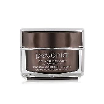 Pevonia Botanica Power Repair Age Correction Marine Collagen Cream 50ml/1.7oz