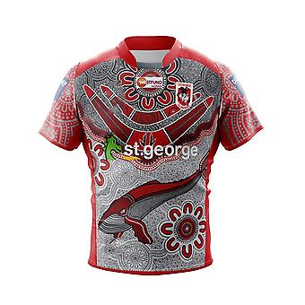 Indigenous Rugby Jersey 2020