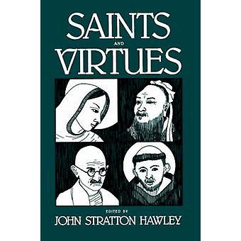 Helgon och dygder av John Stratton Hawley - 9780520061637 Bok
