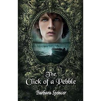 The Click of a Pebble - Children of Zeus - Book 1 by Barbara Spencer -