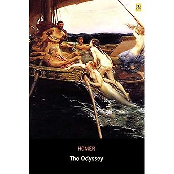 The Odyssey (BC Classic)