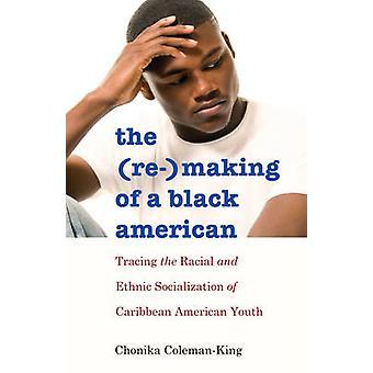 Het (re-)maken van een Zwarte Amerikaan