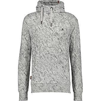 Alife & Kickin Men's Hooded Sweater Johnson