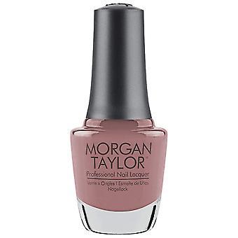 Morgan Taylor Nail Polish - Luxe Be A Lady