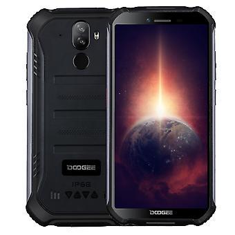 Smartphone DOOGEE S40 PRO black 4GB+64GB