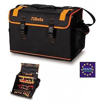 بيتا 021120000 C12 حقيبة أداة مصنوعة من النسيج التقني