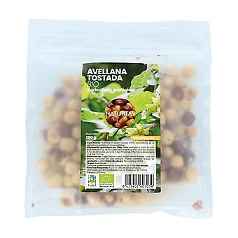 Bio Roasted Hazelnuts 150 g