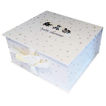 Widdop Gifts Baby Shower Keepsake Box