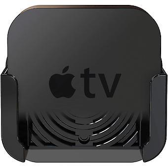 FengChun Halterung für TV Streaming-Boxen, schwarz