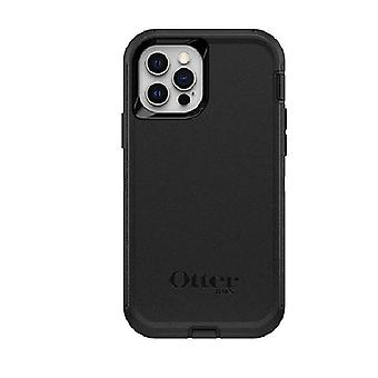 Otterbox Commuter Case för iphone 12 Pro Max Svart