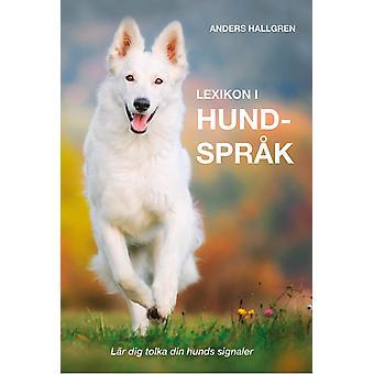 Lexique en langage canin 9789163938375