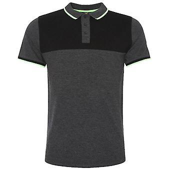 Liverpool FC Herrpanelen Polo Shirt