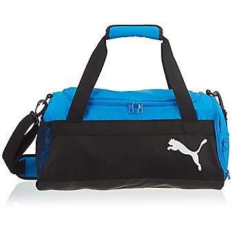 המטרה צוות פומה 23 Teambag כחול קטן / שחור