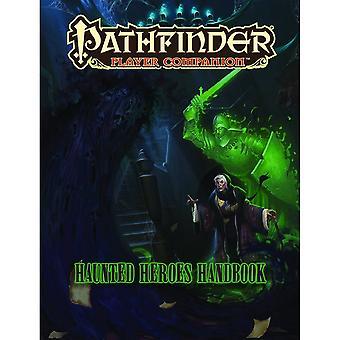 Pathfinder Player Companion Haunted Heroes Manuel