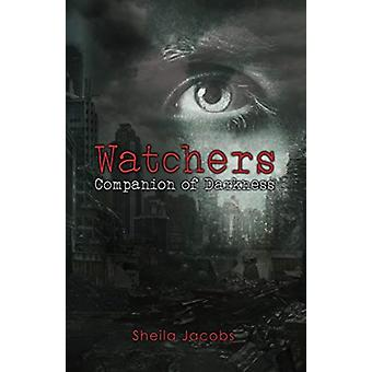 Watchers Companion of Darkness by Sheila Jacobs