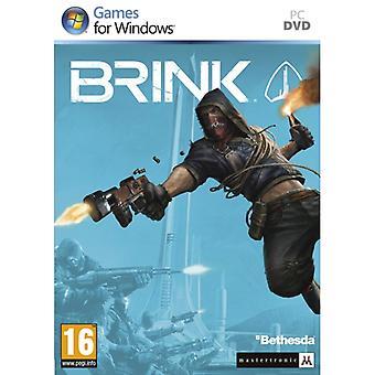 Brink Game PC