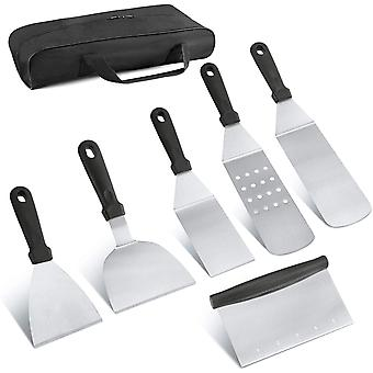 Stainless Steel Grill Cutlery Set