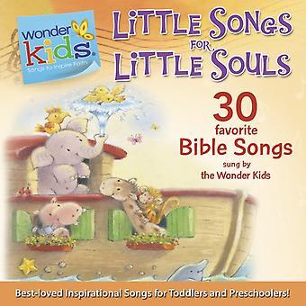Little Songs For Little Souls di Stephen Elkins