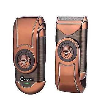 Taille-rasoir rechargeable électrique