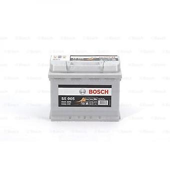 Auto Battery S5005 63ah 610a / + Right