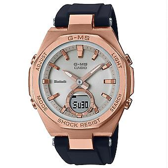 G-Shock MSG-B100G-1AER Women's MS Collection Wristwatch