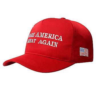 Trumps amerikanska presidenthatt