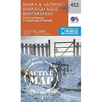 Barra and Vatersay / Barraigh Agus Bhatarsaigh