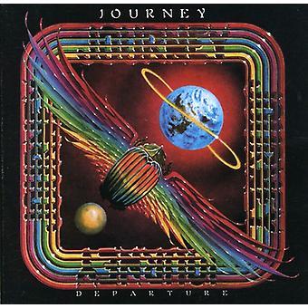 Journey - Departure [CD] USA import
