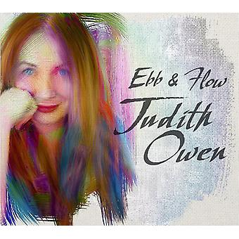 Judith Owen - Ebb & Flow [Vinyl] USA import