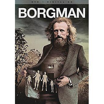 Import USA Borgman [DVD]