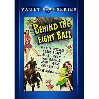 Achter de acht bal [DVD] USA importeren