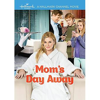 Mom's Day Away [DVD] USA import