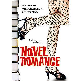 Novel Romance [DVD] USA import