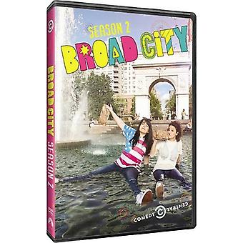 Broad City: Season Two [DVD] USA import