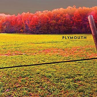 Plymouth - Plymouth [CD] USA import