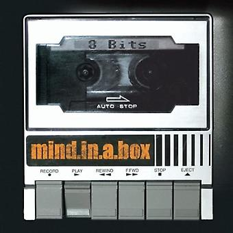 Mind.in.a.Box - 8 Bits [CD] USA import