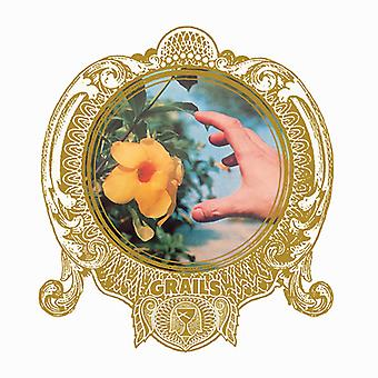 Grails - Chalice Hymnal [CD] USA import