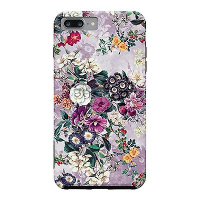 ArtsCase Designers Cases Floral Pattern for Tough iPhone 8 Plus / iPhone 7 Plus