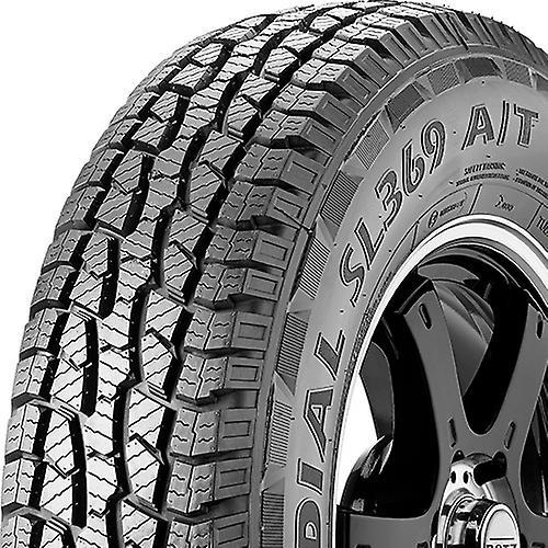 Summer tyres Goodride RADIAL SL369 A/T ( 245/65 R17 107S )