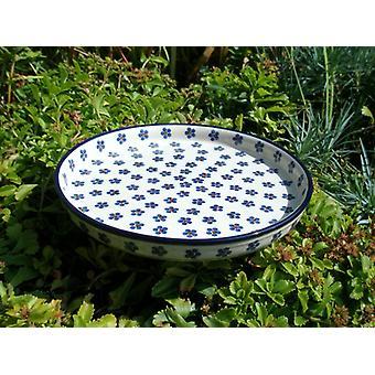 Tablett, Ø 24 cm, Tradition 3, BSN s-633