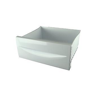 Mittlere Schublade (384 X 162 X 342 mm) weiß